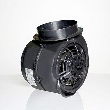 Emicom prodotti pbk for Motore cappa aspirante